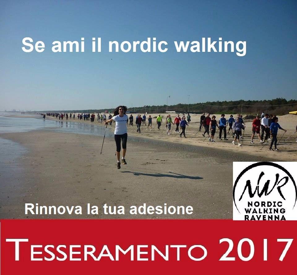 FESTA-DELLA-NORDIC-WALKING-RAVENNA---TESSERAMENTO-DAY-2016/17