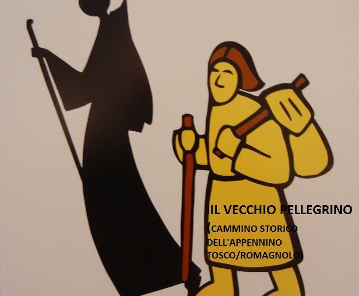 Nordicando-da-Passo-della-Calla-all'Eremo-di-Camaldoli
