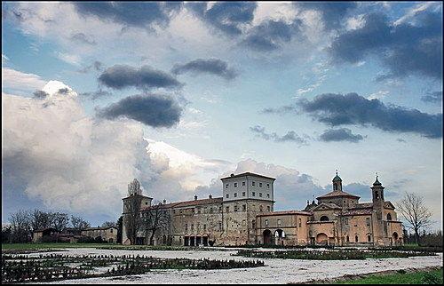 Percorso-sull'Argine-del-Fiume-Lamone-da-Palazzo-San-Giacomo(Russi)